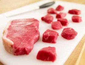 El ácido linoleico conjugado o CLA está presente en muchos productos naturales como la carne y la leche.