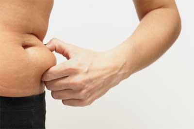 El CLA es de gran ayuda para perder grasa.
