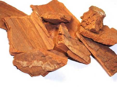 La yohimbina se obtiene de la corteza de un árbol africano